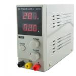 Лабораторный импульсный источник питания постоянного тока Мегеон 31605
