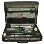 Лабораторный комплект ЭКРОСХИМ № 2М6У для экспресс-анализа топлив (октанометр без поверки)