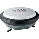 LEICA GS16 3.75G (расширенный)