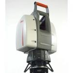 Лазерный сканер Leica ScanStation 2