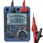 Мегаомметр DT-6605