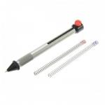 Механический твердомер карандашного типа для испытания на твердость и устойчивость к царапанью TQC SP0010
