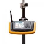 Модем радио (2,4 ГГц) с держателем на вешку для Trimble CU