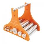 Набор цилиндрических стержней для испытания на изгиб Elcometer 1500