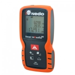 NEDO laser mEssfix 80