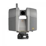 Обновление 3D сканера Trimble TX8 на 340 м