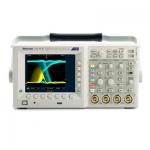 Осциллографы с цифровым люминофором TDS3000C