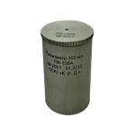 Пикнометр алюминиевый 100 мл. ПК-100А