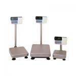 Платформенные весы серий HV-G/HW-G