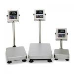 Платформенные весы серий HV-WP/HW-WP
