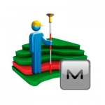 ПО Magnet Field GPS+