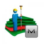 ПО Magnet Field Optical +GIS