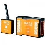 Полётный контроллер NAZA-M V2