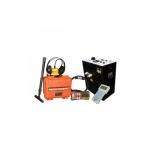 Портативная электротехническая лаборатория для поиска повреждений кабеля Атлет КАИ-1.501