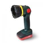 Портативная ультрафиолетовая лампа UV-Inspector 2000