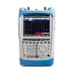 Портативный анализатор спектра R&S FSH8 (модель 18) от 9 кГц до 8 ГГц