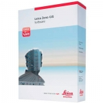 Право на использование программного продукта Leica Zeno Field для CS25