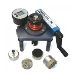 Прибор для измерения адгезии покрытий методом отрыва DYNA