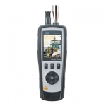 Прибор экологического контроля DT-9881