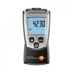 Прибор измерения скорости вращения testo 460