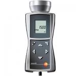 Прибор измерения скорости вращения testo 477