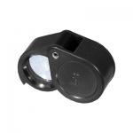 Просмотровая лупа с подсветкой ЛП-3-6х