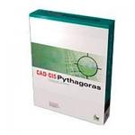 Pythagoras PRO v.11 CAD-GIS