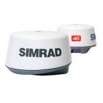 Радар Simrad Radar 4G