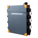 Регистратор качества электроэнергии Fluke 1760 Basic для трехфазной сети