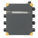Регистратор качества электроэнергии Fluke 1760TR Basic для трехфазной сети