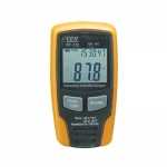 Регистратор температуры и влажности, даталоггер DT-172