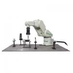 Роботизированная установка вихретокового контроля РОБОСКОП ВТМ-3000