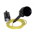 Ручная ультрафиолетовая лампа C 10 A-HE