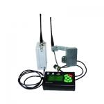Система радиоуправления рентгеновским аппаратом РПД - 200 С