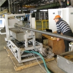 Система УКБТ-2 для контроля концов буровых труб