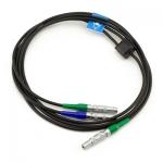 Соединительный кабель 2Lemo00-Lemo00