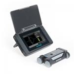 Современный сканирующий прибор для измерения толщины защитного слоя бетона Profometer PM-630