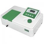 Спектрофотометр ПЭ-5300ВИ с держателем 4-х кювет (шириной 10 мм)