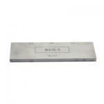 Стандартный образец для вихретокового контроля ВСО-1 (сталь)