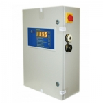 Сверхмощное импульсное намагничивающее устройство с током до 20 кА СМ-20