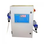 Сверхмощное намагничивающее устройство постоянного магнитного поля с током до 30А СМ-30М