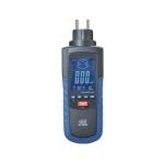 Тестер проверки и измерения параметров УЗО DT-9054