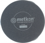 Металлическая пластина TMP, D200 мм