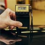 Толщиномер SaluTron D4 магнитный
