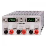 Трехканальный источник питания Rohde & Schwarz HM8040-3