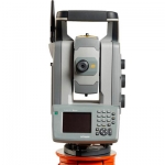 "Trimble S9 1"" Robotic, DR HP, 3R Laser Pointer, FineLock"