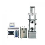 Универсальная гидравлическая испытательная машина WEW-100