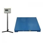 Весы платформенные ВСП4-А
