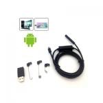 Видеоскоп micro USB Мегеон 33022