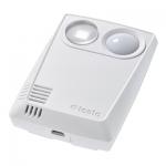 WiFi-логгер данных с интегрированными сенсорами температуры, влажности, освещённости и УФ-излучения Testo 160 THL